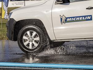 Michelin LTX Force, el nuevo neumático de uso mixto