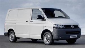 Volkswagen Transporter 2012 llega a México