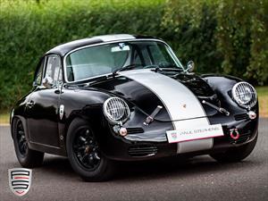 Se pone en venta un inusual Porsche 356 1962 Outlaw