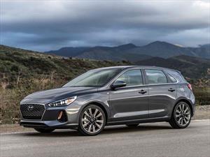 Nuevo Hyundai Elantra GT, deportividad y diseño