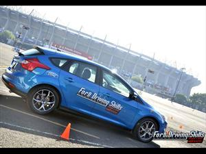 Ford Driving Skills for Life llega a México
