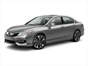 El nuevo Honda Accord se lanza en Argentina
