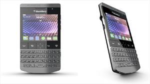 Porsche diseña la nueva BlackBerry P9981