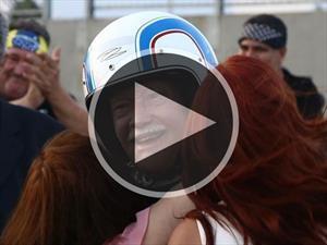 Video: Nissan y un hermoso gesto en Brasil