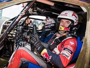 Los pilotos y marcas más exitosas del Dakar