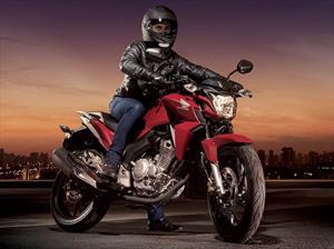 Honda refuerza el segmento naked con la nueva CB250 Twister