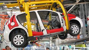 El nuevo FIAT comienza su producción en Córdoba