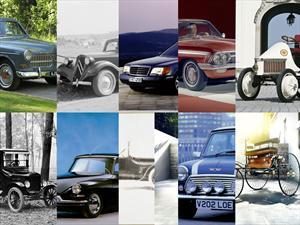 Top 10: Los autos más revolucionarios de la industria automotriz