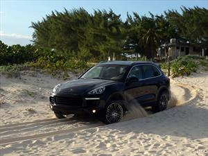Porsche Cayenne 2015 llega a México desde $1,076,483 pesos