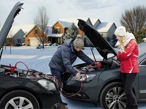 Evita que la batería del carro se descargue