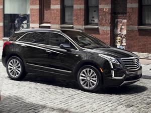 Este es el Cadillac XT5 2017, el próximo crossover de la marca