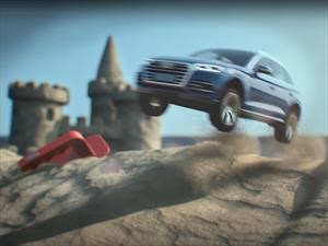 Audi Sandbox, la oportunidad de volver a la infancia