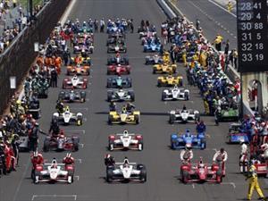 15 cosas que debes que saber sobre la Indy 500