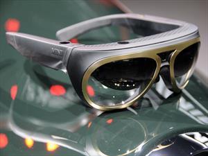 MINI vuelve al futuro con estos lentes de realidad aumentada