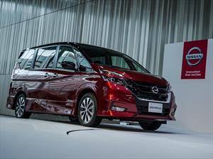 El primer Nissan con conducción autónoma listo para la venta