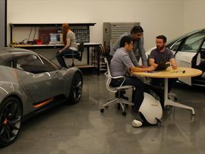 Honda estrena centro de Investigación y Desarrollo en Silicon Valley
