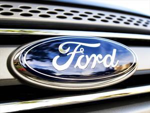 Ford vendió más autos en Estados Unidos que cualquier otra marca en 2015