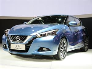 Nissan Lannia se presenta