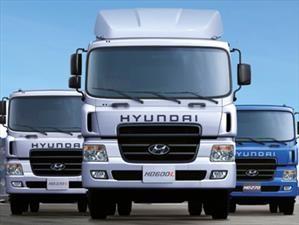 Hyundai Camiones y Buses realiza clínicas en todo Chile