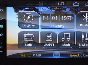 Con BETTER lleve su celular en el radio BT5500