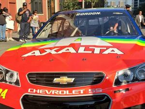 Axalta Coating Systems premia a estudiantes mexicanos