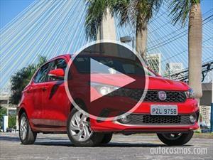 Video: 10 cosas que tenés que saber sobre el nuevo FIAT Argo
