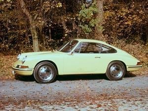 Top 7: Los mejores Porsche 911 de la historia