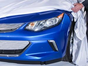 Los 5 mejores autos concepto de 2014