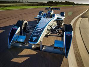 Fórmula E: Comienza el sábado 13