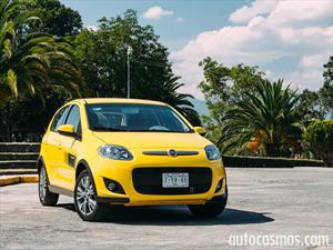 FIAT Palio Sporting 2015 a prueba