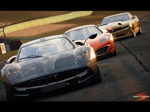 World of Speed, un nuevo videojuego de carreras
