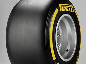 Pirelli P Zero White Medium y P Zero Yellow Soft, protagonistas en el Gran Premio de China