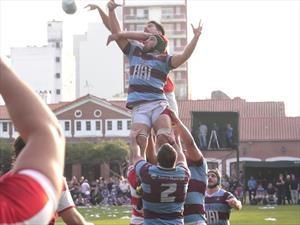 FIAT junto al rugby nacional