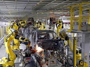 KIA ha producido más de 170 mil unidades en la planta de México
