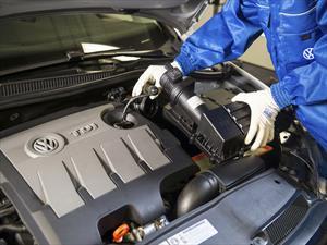 Volkswagen tiene hasta finales de abril para solucionar problema del Diéselgate
