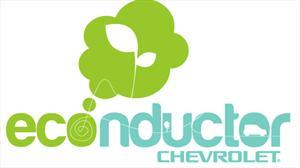 Econductor una nueva iniciativa de Chevrolet