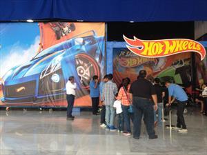 Convención Hot Wheels celebra su séptima edición en México