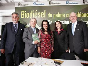 Biodiésel de palma, del sueño a la realidad