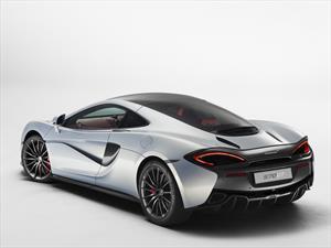 McLaren 570 GT más suave y estable