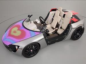 Toyota Camatte Sport LED Concept, llevando la tecnología LED al siguiente nivel