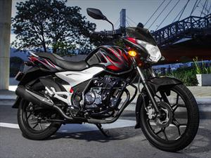Auteco presenta la nueva Discover 125 ST