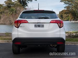 Honda produce su auto 50 mil en Argentina