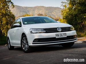 Volkswagen Bora 2017: Facelift menor