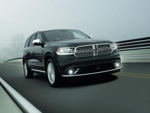 Dodge Durango Limited llega Colombia, desde $ 154'990.000