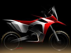 Honda anuncia su participación en el Rally Dakar 2013