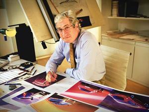 El fin de una era: Giorgetto Giugiaro se despide de Italdesign