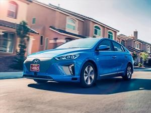 Hyundai Ioniq Autonomous Concept, máxima eficiencia