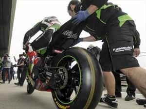 Pirelli es el proveedor oficial del FIM SuperBike