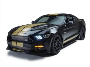 Ford Shelby GT-H 2016, muscle car para celebrar