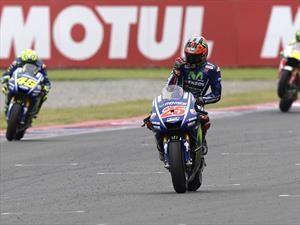 MotoGP 2017: Viñales y su Yamaha se quedan con el GP de Argentina